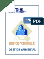Ppm-pasa Edificio Christell 2