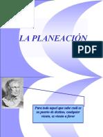 LA PLANIFICACION PPT.ppt