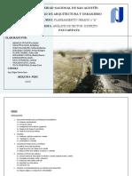 001 Analisis Del Distrito de Paucarpata