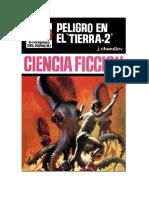 Chandley J - La Conquista Del Espacio 156 - Peligro en El Tierra 2
