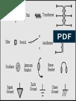 Audio Symbols 1