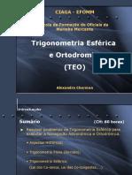 Curso Completo de TEO (Cherman - 2008)