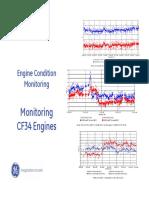 CH 14 CF34 Monitoring