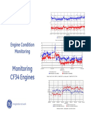 CH 14 CF34 Monitoring | Aeronautics | Industries