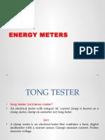 Tong Tester