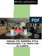 Breve Manual Del Barbero