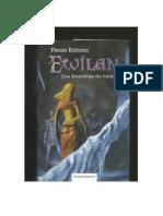Ewilan 02 - Las Fronteras Del Hielo - Pierre Bottero