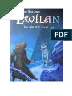 Ewilan 03 - La Isla Del Destino Pierre Bottero