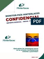Monitor País (al 17 Abril 2017)