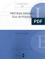 Prótesis dental I