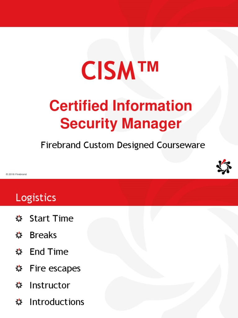 Cism domain 1 information security governance information security cism domain 1 information security governance information security strategic management 1betcityfo Choice Image