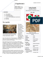 Italian Republic (Napoleonic)