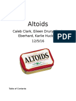 altoids final project