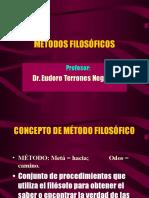metodos y concepciones filosoficas.ppt