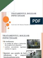 Curs Nr. 3 Tratamentul BI