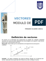 Modulo Fisica Vectores 2016 Alumno