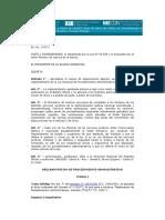 Dec. 260 96 - Ley de Patentes