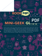 Mini-Geek Guide