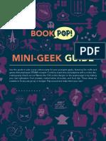 Mini-Geek Guide