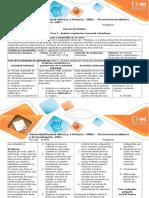 2. Guia de Actividades y Rubrica de Evaluación Paso 2. Analizar Legislación Comercial Colombiana