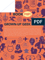 Grown-Up Geek Guide