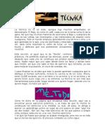 Metodo de bajo_Tecnica.docx