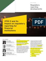 EY Ifrs 9 Impact on Regulatory Reporting June 2016