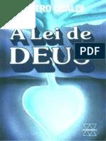 A Lei de Deus Pietro Ubaldi