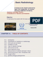 Radiobiology Iaea Diapositivas[1]