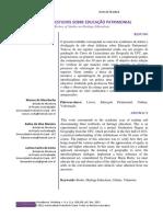 Dialnet-ResenhaDeEstudosSobreEducacaoPatrimonial-5548011