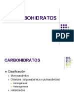 06 - Carbohidratos