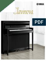 Clavinova NA
