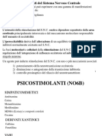 8. PSICOSTIMOLANTI