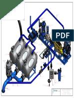 Equipo Absorbente Fishvac Con Motor Diesel 2
