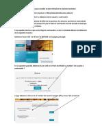 Instructivo Para Acceder Al Aula Virtual de La Materia Contratos