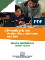 Trata Peru