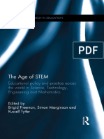 The Age of STEM Freeman_9781317663676_sample_745764