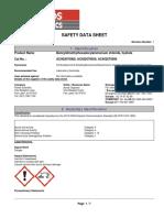 Benzyldimethylhexadecylammonium-chloridehydrate (CAS 122-18-9)