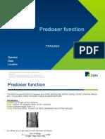 413)en Predoser Function GEBO