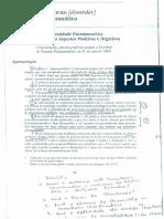 P01.1 Transtorno Psicossomatico