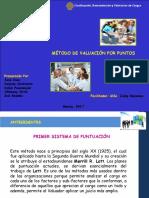 Metodo de Valuación Presentación Exposicion Definitiva