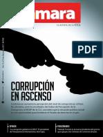 Corrupción en Ascenso - Revista CCL