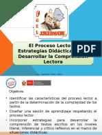 3. Estrategias de Comp. y Prod. de Textos