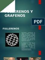 Fullerenos y Grafenos