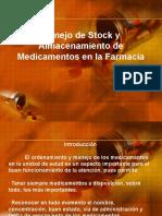 Almacen de Farmacia
