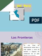 Limites Del Perú