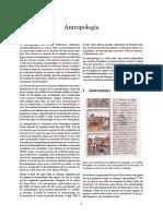 101 - Antropología Social y Cultural