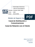 Plan de negocios Canvas Cales de Distribucion y Relacion con el Cliente.doc