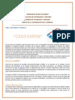 Caso ENRON y PARMALAT.docx