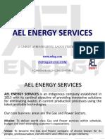AEL Profile